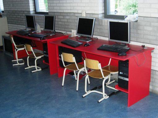 Computerbureaus
